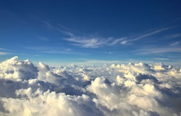 10 cơ hội lý thú khi bạn ngồi gần cửa sổ máy bay