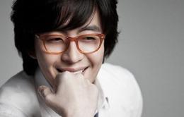 """""""Bạch mã Hoàng tử"""" Bae Yong Joon phủ nhận tin đồn kết hôn"""