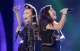 """Chung kết Vietnam Idol: Đặt Minh Thùy – Nhật Thủy lên """"bàn cân"""" (P1)"""
