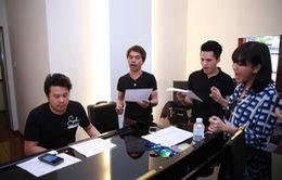 Quán quân, Á quân Vietnam Idol mùa trước tụ hội trong đêm Chung kết