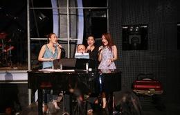 Vietnam Idol: Tiết lộ những màn trình diễn đặc sắc trong Gala chung kết và trao giải