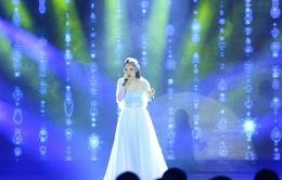 Chung kết Vietnam Idol 2013  - Nhật Thủy trở thành Thần tượng âm nhạc Việt Nam