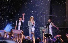 Xem lại Chung kết Vietnam Idol 2013