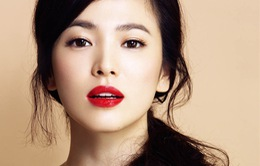 Song Hye Kyo tham dự Liên hoan phim quốc tế Cannes