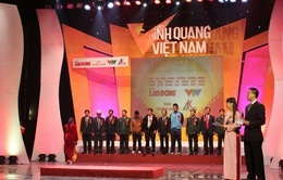 THTT: Vinh quang Việt Nam lần thứ XI (9h30, 23/5, VTV1)