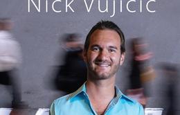 """VTV Online tặng sách """"Đứng dậy mạnh mẽ""""  của Nick Vujicic"""