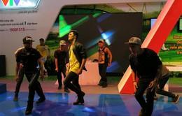 Những hoạt động hấp dẫn của VTV tại Telefilm 2014 ngày 6/6