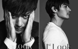 Jang Dong Gun - Sức hút quyến rũ từ quý ông U40