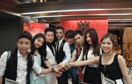 Ngôi sao Việt: Lộ diện 4 thí sinh cuối cùng vào vòng Chung kết