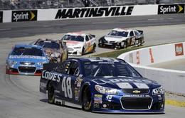 "Đón xem ""Nascar Sprint Cup Series"" trên Star Sport và Fox Sport"