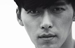 Mỹ nam Hyun Bin ngày càng quyến rũ
