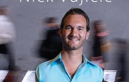 """VTV Online tặng sách """"Đứng dậy mạnh mẽ""""  của Nick Vujicic (Đợt 2)"""