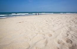 An Bàng - bãi biển đẹp ít được biết đến ở Hội An