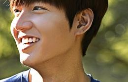 Lee Min Ho - Sao Hàn được yêu thích nhất trên Facebook