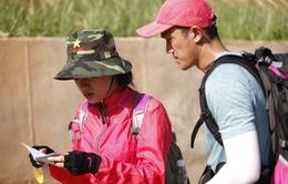 Cuộc đua kỳ thú: Hé lộ hình ảnh chặng đua kịch tính tại Điện Biên Phủ