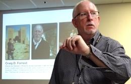 Talk Vietnam: Đạo diễn người Mỹ Craig Forrest (21h30, VTV4)