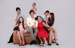 """""""Màu của tình yêu"""" trên VTVcab 2 - Phim Việt"""