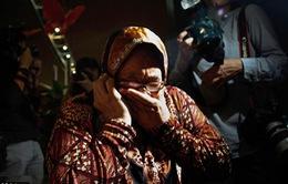 Hành khách lo lắng, Bộ trưởng Giao thông Malaysia  trấn an dư luận