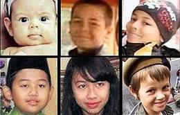 Xót xa những nụ cười trẻ thơ trên chuyến bay định mệnh MH17