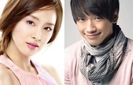 Rain phủ nhận tin đồn kết hôn Kim Tae Hee