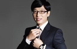 KBS đang quá phụ thuộc vào MC Yoo Jae Suk?