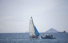 Cuộc đua kỳ thú 2014: Top 6 khám phá biển trời Nha Trang