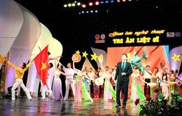 THTT: Linh thiêng Việt Nam (20h05, VTV1)