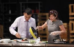 Vua đầu bếp Việt Nam 2014: 9 gương mặt xuất sắc nhất Vòng Auditon TP HCM
