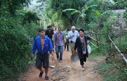 Ferdo kể chuyện lên núi Việt