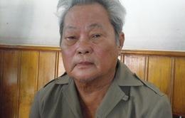 Bài phỏng vấn cuối cùng của nhà văn Nguyễn Quang Sáng dành cho TCTH