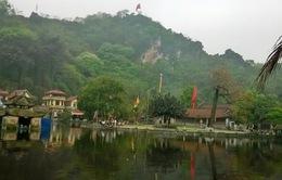 Tháng 3, nhớ hội chùa Thầy...