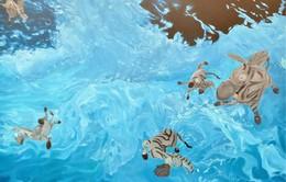 """""""Sau cơn bão"""" - Cuộc triển lãm tưởng niệm các nạn nhân siêu bão Haiyan"""