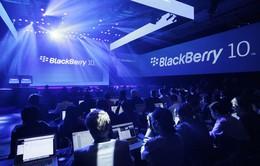 Blackberry 10 ra mắt: Cú nổ lớn của RIM?