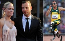Oscar Pistorius: Từ đỉnh cao đến vực sâu?