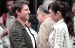 Tom Cruise sánh vai cùng Bond Girl trong bom tấn hành động mới