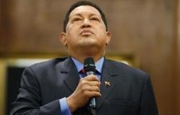 Tổng thống Venezuela Hugo Chavez qua đời