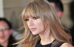 "Taylor Swift – ""Cỗ máy"" kiếm tiền mới của Hollywood"