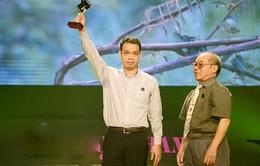 Tác phẩm của Đài THVN thắng lớn ở Cánh diều vàng