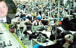 """""""Kinh tế Việt Nam sẽ phục hồi mạnh vào 2014"""""""