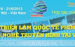 Telefilm 2013: Nhiều điều hấp dẫn đang chờ đợi