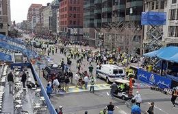 """""""Không có dấu hiệu đe dọa nào trước vụ đánh bom ở Boston"""""""