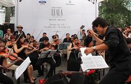 Luala Concert Xuân Hè 2013 trở lại với nhiều thử nghiệm mới