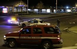 Mỹ: Nổ súng phía nam Seatle, 5 người chết