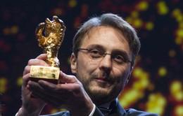 Phim của đạo diễn Rumani đoạt giải Gấu vàng tại Liên hoan phim Berlin