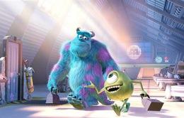 """Phim mới: """"Monsters, Inc - Công ty quái vật"""""""