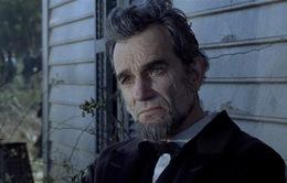 "Phim hay Cuối tuần: ""Lincoln"""