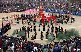 Nghi lễ Then là di sản văn hóa quốc gia