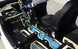 Peugeot đột phá với công nghệ Hybrid Air