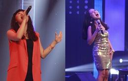 """Hoàng Quyên, Văn Mai Hương """"đốt cháy"""" đêm nhạc Robocon 2013"""