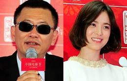 Song Hye-Kyo được ca ngợi đẹp nhất châu Á
